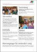 kirkebladet - Hørning, Blegind og Adslev Kirker - Page 5