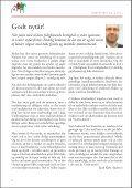 kirkebladet - Hørning, Blegind og Adslev Kirker - Page 6