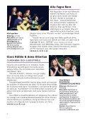 Showcase10 - hela programmet, artisterna och föreläsarna - Page 4
