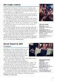 Showcase10 - hela programmet, artisterna och föreläsarna - Page 5