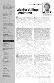 Stillings- dans - FORSKERforum - Page 2