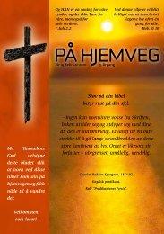 Februar - Evangelisk Luthersk Misjonslag