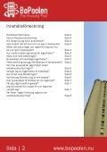 lagar och regler - för dig som hyr - final - 2009.indd - BoPoolen - Page 2