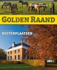 Gronings Landschap GoldenRaand - Stichting Het Groninger ...