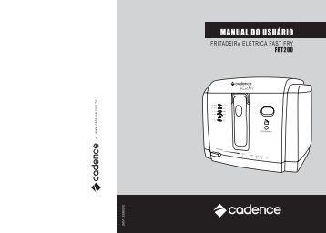 Manual - Cadence