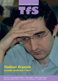 Nummer 4/2006 - Sveriges Schackförbund