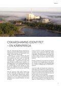 En analys av Oskarshamns identitet - Page 3