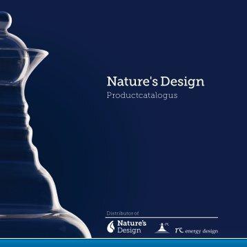 Nature's Design - TC energy design