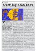 Download hier de Krantje Boord Oktober 2012 - Kritische Studenten ... - Page 6