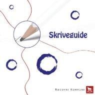 Kom-Skriveguide.pdf - Rødovre Kommune
