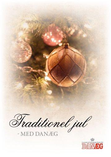 "Download ""Traditionel jul med Danæg"" - The Brand Republic"