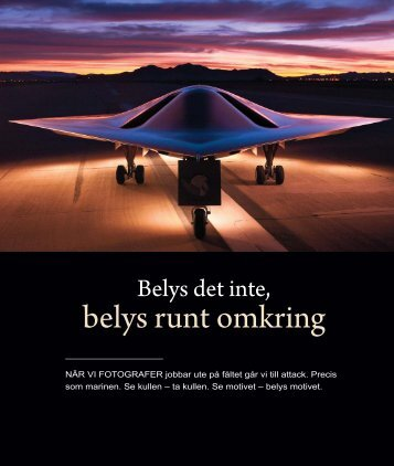 belys runt omkring - Pagina