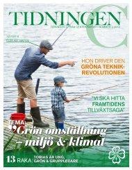 Klicka här för att ladda hem Tidningen C. Nr2 -2013 ... - Centerpartiet