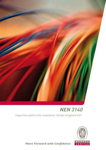 introductiebrochure - Bureau Veritas