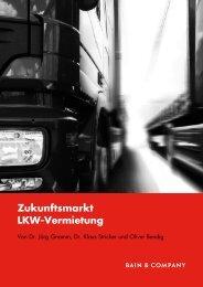 executive summary Zukunftsmarkt Lkw-Vermietung - Bain & Company