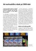 Dödligt inflytande – om tobaksindustrins sista strid - Tobaksfakta - Page 4