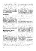 Dödligt inflytande – om tobaksindustrins sista strid - Tobaksfakta - Page 6