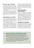 Dödligt inflytande – om tobaksindustrins sista strid - Tobaksfakta - Page 7