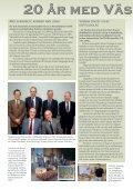 Verksamhetsrapport 2010 - Väsman Invest AB - Page 6