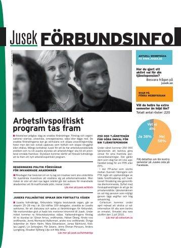 Nummer 3 2011 - Jusek