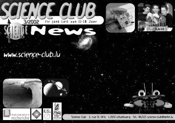 Science News3/2002 - Science-Club