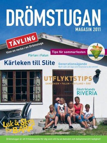 Ladda ner tidningen - Stenströms Information & Marknadsföring