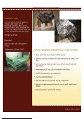 Service ydelser & special løsninger til erhverv og industri - Page 3