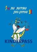 Kinderpass - Deutscher Ju-Jutsu Verband - Seite 2