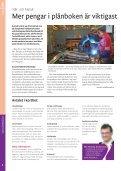 – Vi vann striden om lägsta lönerna - IF Metall - Page 4