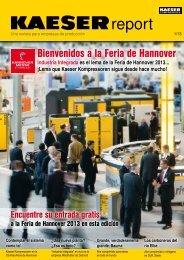 report - KAESER COMPRESORES de Guatemala y Cía. Ltda.