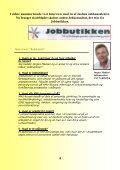 - Café Blomst (Side 7) - Jobbutikken (Side 4) - Den sjove side ... - CSV - Page 4