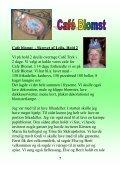 - Café Blomst (Side 7) - Jobbutikken (Side 4) - Den sjove side ... - CSV - Page 7