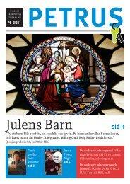 Petrusbladet 4/2011