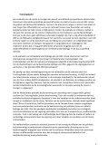ISAF-evaluatie. Omkeerbare verbeteringen in Uruzgan en onzekere ... - Page 2