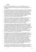 ISAF-evaluatie. Omkeerbare verbeteringen in Uruzgan en onzekere ... - Page 3