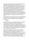 ISAF-evaluatie. Omkeerbare verbeteringen in Uruzgan en onzekere ... - Page 4