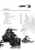 Kläder Tillbehör & Reservdelar - Bengts Cykel & Motor - Page 3