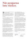Ladda ner rapporten När pengarna inte räcker som pdf - Bris - Page 3