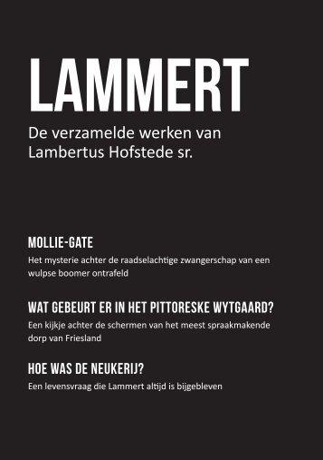 PDF-bestand - Bert Hofstede