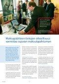 Piloteista osaksi - Kassone Oy - Page 6