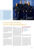 Piloteista osaksi - Kassone Oy - Page 7