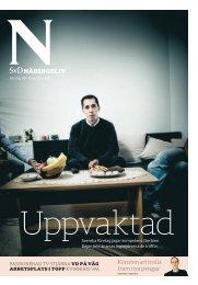 2NÄRINGSLIV - Jobba i Västerås