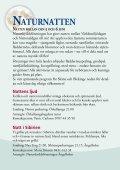 Folder Skåne Blekinge - Naturskyddsföreningen - Page 2