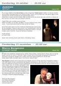 THEATER De Klaproos - Gemeente Nevele - Page 5