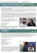 THEATER De Klaproos - Gemeente Nevele - Page 6
