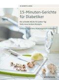 15-Minuten-Gerichte für Diabetiker - Seite 4