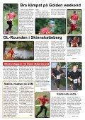 Grattis till guldet Lennart! - Västerås SOK - Page 3