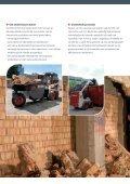 technische fiche - Vangaever - Page 3