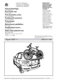 Descargar PDF - Volkswagen Store