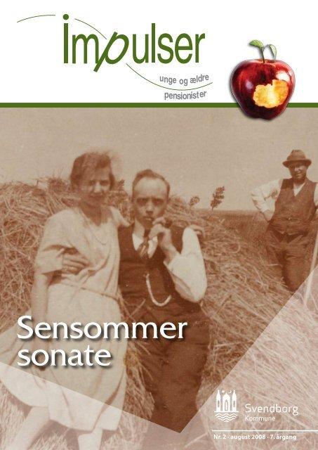 Sensommer sonate - Svendborg kommune